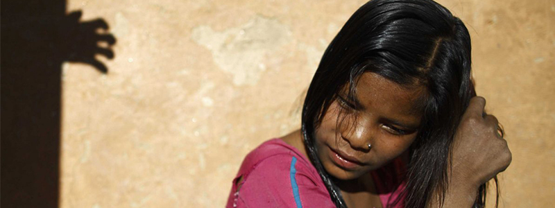 Shristi: The Girl With Unimaginable Concerns